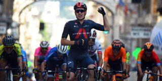 Ethan Hayter bezorgt INEOS Grenadiers zege in Giro dell'Appennino