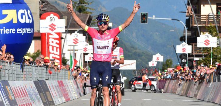 Voorbeschouwing: Giro d'Italia U23 2021