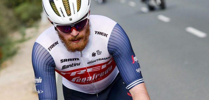 Quinn Simmons staat voor debuut in Vlaanderen en Roubaix