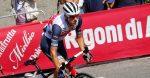 """Giulio Ciccone mikt op top-5 in Vuelta: """"Ploeg vertrouwt mij het kopmanschap toe"""""""