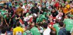 Baskische cols publieksvrij tijdens Ronde van Spanje