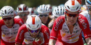 Giro 2020: Cofidis rekent op Viviani, EF en Bardiani-CSF voor ritzeges