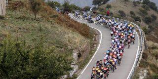 Giro 2020: Luca Wackermann moet ronde na vier etappes verlaten