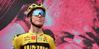 Giro 2020: De uitvallers