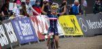WK MTB: Pauline Ferrand-Prévot wint afgetekend haar derde wereldtitel