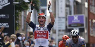 Trek-Segafredo hoopt met Stuyven en Pedersen op nieuwe zege in Gent-Wevelgem