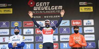 Infront, Flanders Classics en Amstel Gold Race slaan handen ineen