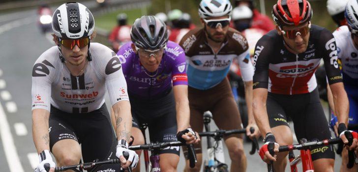 Vuelta 2020: Voorbeschouwing etappe 5 naar Sabiñánigo