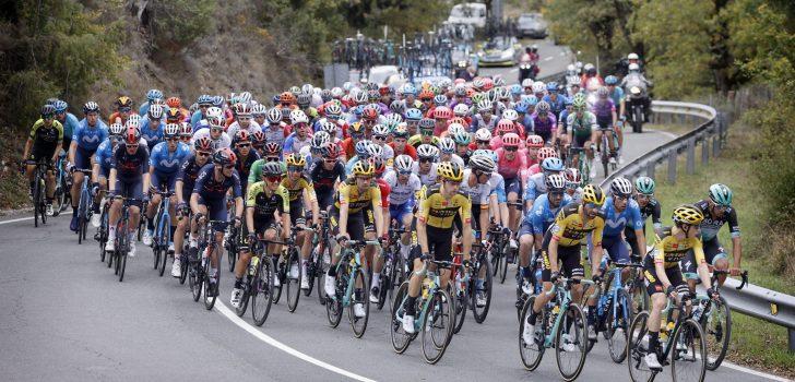 UCI bereidt serie veiligheidsmaatregelen voor