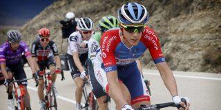 Vuelta 2020: Volledige deelnemerslijst met rugnummers