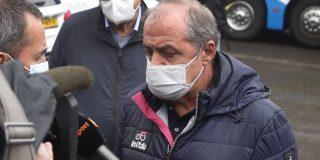 Giro-baas Vegni eist sancties tegen EF Pro Cycling en Jumbo-Visma