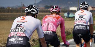 Giro 2020: Team Sunweb geeft na veelbesproken ronde kijkje achter de schermen