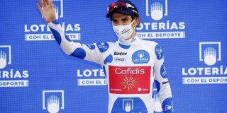 Vuelta 2021: Cofidis schuift Guillaume Martin en Jesús Herrada naar voren