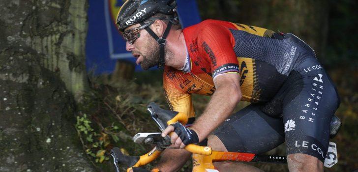 Mark Cavendish neemt toch deel aan Scheldeprijs