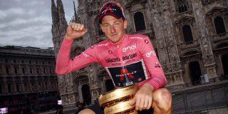 Giro d'Italia mogelijk niet langer bij de RAI te zien