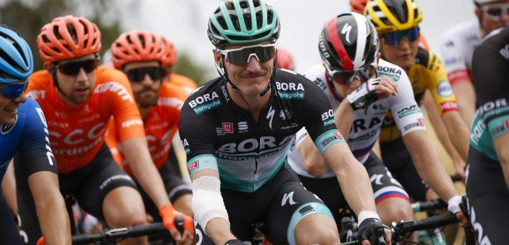 Vuelta 2020: Jay McCarthy moet opgeven na zware crash