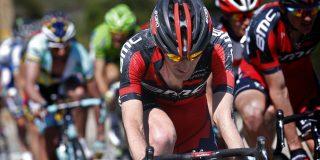 Ex-renner Marco Pinotti treedt toe tot staf Mitchelton-Scott