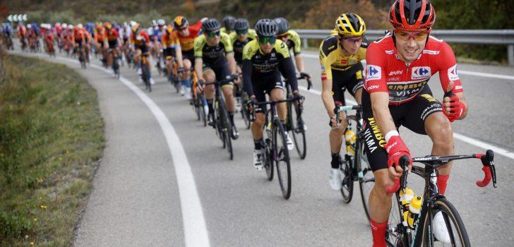 Vuelta 2020: Voorbeschouwing op de bergrit naar de Alto de l'Angliru