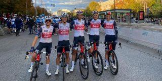 """Vuelta 2020: Op rapport bij Koen de Kort – """"Een krappe voldoende"""""""
