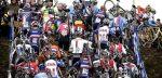 Veldrijden: alleen startgelden van Van Aert en Van der Poel blijven overeind