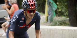 Richard Carapaz opent zijn wegseizoen met Ronde van Catalonië