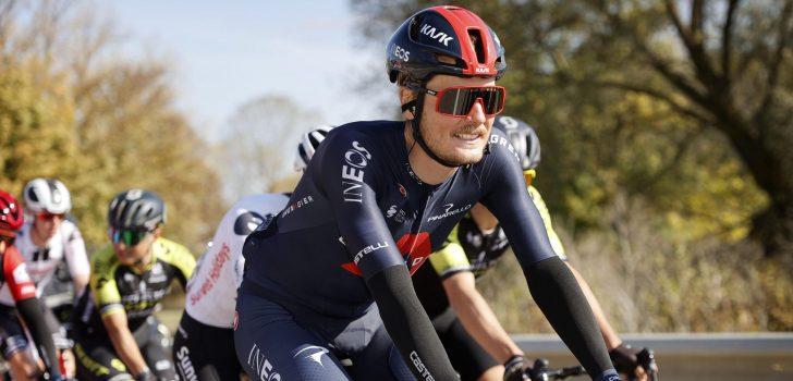 Slechts vier Nederlanders van start in Tour du Var