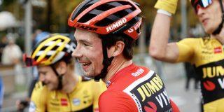 """Jurgen Van den Broeck: """"Roglic heeft nog een bepaalde groeimarge"""""""
