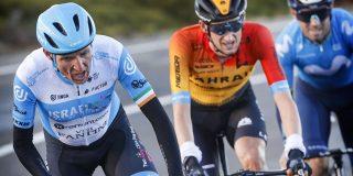 """Daniel Martin: """"Ik kan veel leren van een renner als Chris Froome"""""""