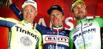 Enrico Gasparotto (38) zegt wielerloopbaan vaarwel