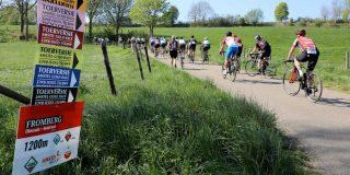 Limburgse fietswereld maakt werk van fietsdrukte en fietsveiligheid