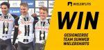 Wielerquiz: Een terugblik op vier jaar Team Sunweb