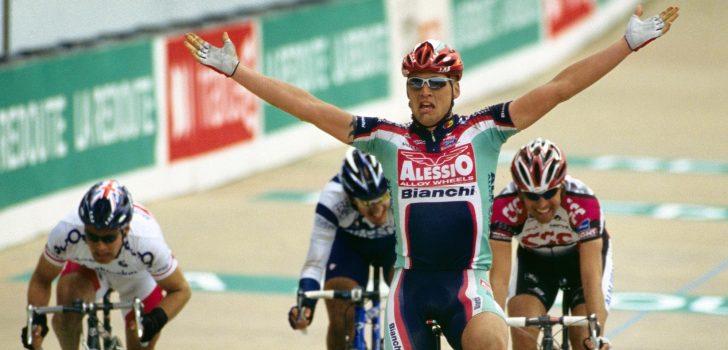 Magnus Backstedt, jeugd-NK veldrijden, Vuelta al Táchira