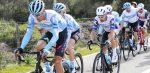 Opleidingsteam Israel Cycling Academy wordt beloftenploeg