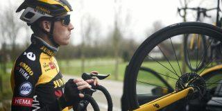 Shimano verlengt sponsoring met Jumbo-Visma