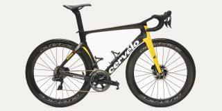 Cervélo toont nieuwe fietsen Team Jumbo-Visma
