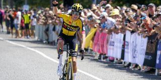 George Bennett is de nieuwe wegkampioen van Nieuw-Zeeland