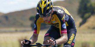 """George Bennett over Giro: """"Jonge renners moeten hun kansen ook grijpen"""""""