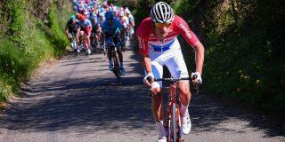 Meer klimmen dan voorheen in Amstel Gold Race