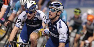 Bij Sport Vlaanderen-Baloise vervangt Kenny De Ketele Ghys in Omloop