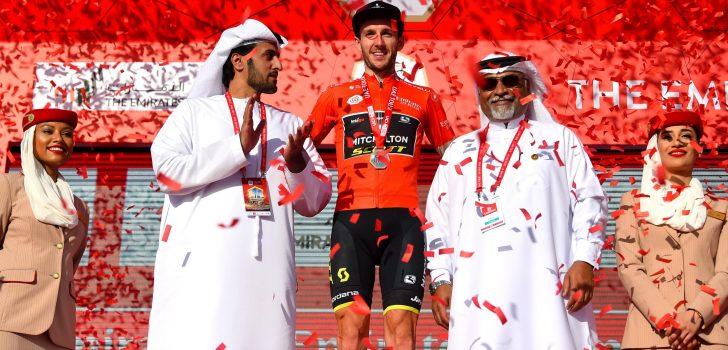 Adam Yates en Martínez debuteren voor INEOS in UAE Tour