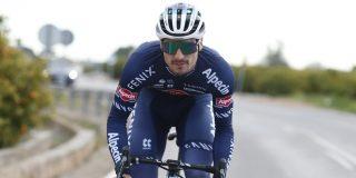Roy Jans met Alpecin-Fenix naar UAE Tour en GP Monseré