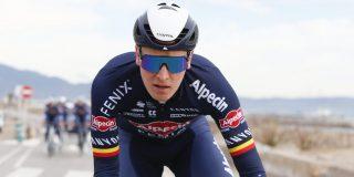 """Tim Merlier van Oostende naar Bessèges: """"De knop is al omgedraaid"""""""