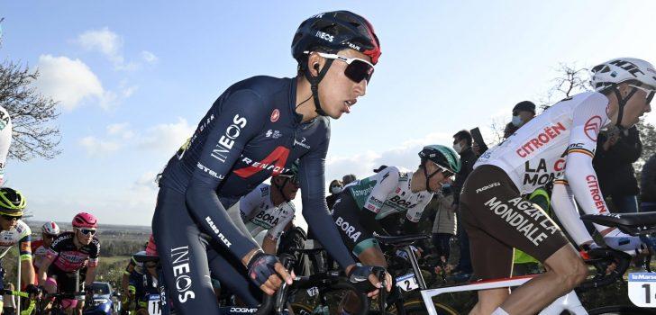 De Plus debuteert aan zijde van Bernal in Tour de La Provence
