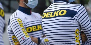 Delko snijdt noodgedwongen in kalender en personeelsbestand