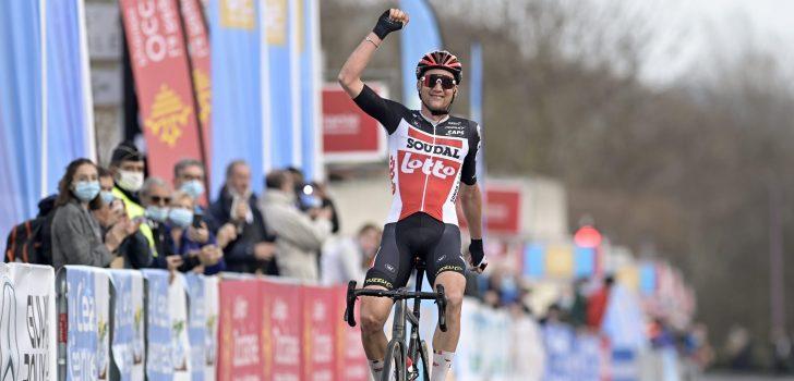 Tim Wellens speerpunt van Lotto Soudal in Amstel Gold Race