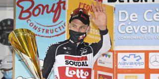 Lotto Soudal met Gilbert en Wellens in Luik-Bastenaken-Luik