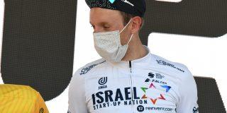 Michael Woods voert Israel Start-Up Nation aan in Tour de France