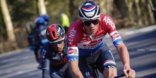 Deze Nederlanders doen zaterdag mee aan Strade Bianche