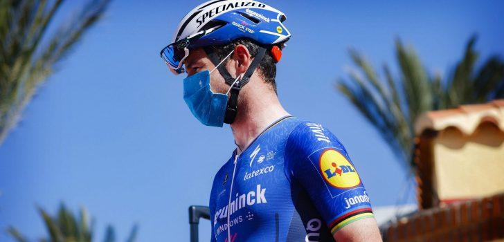 Deceuninck-Quick-Step met Cavendish en Vansevenant in Coppi e Bartali