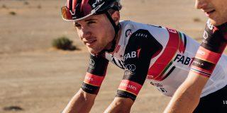 UAE Emirates met Hirschi en McNulty naar Ronde van Catalonië